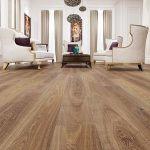 Selecting Oak Hardwood Floors