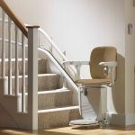 Where Can You Find a Temporary Stair Lift?