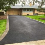 Is an Asphalt Driveway the Right Choice for Your Project?