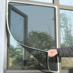 Installing a Flyscreen at Home – What are the Benefits?