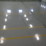 Why Epoxy is Becoming so Popular for Flooring